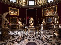 Private Florence City Center Tour and Uffizi Gallery