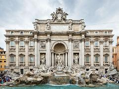 Private Rome City Walking Tour - Transfer Included