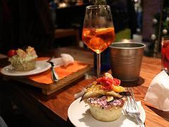 Private Venice Ghetto and Bacaro Food Tour