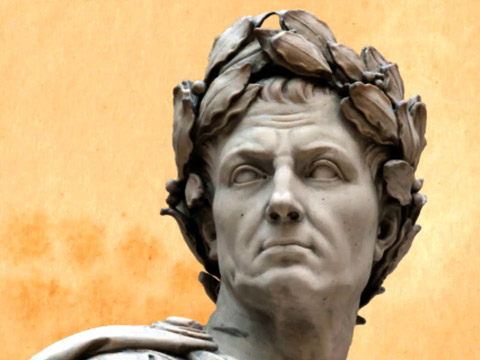 in the footsteps of julius caesar private tour transfer included