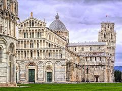 Private Day Tour of Florence and Pisa