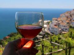 Private Amalfi Coast Wine Tour