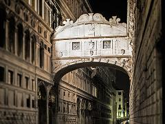 Private Venice Legends & Ghosts Evening Walking Tour