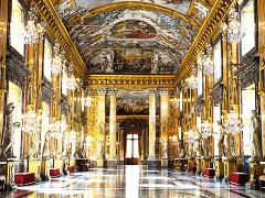 Private & Exclusive Colonna Palace and Doria Pamphilj Tour - Transfer Included