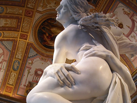 Borghese Gallery and its Gardens - Transfer Included
