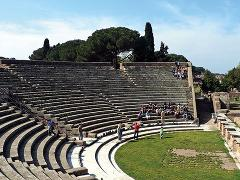 Private Ancient Ostia Tour with private Driver Service