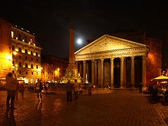 Private Rome by Night Tour - Transfer Included