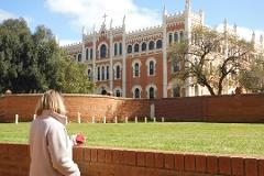 New Norcia and Countryside Tour