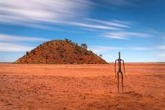 3 Day / 2 Night: Lake Ballard and Kalgoorlie Tour