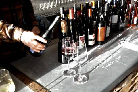 Vino! Vino! - Little Italy Wine Stroll