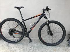 2020 Avanti Competitor 1 Hard Tail mountain bike. Sizes Small to Xtra Large available.