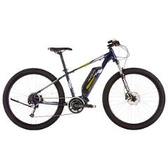 4 Hour - E Bike Rental - Hardtail MTB