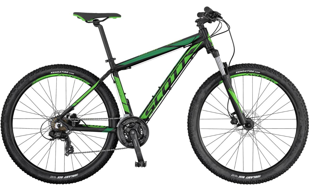4 Hour - Hardtail MTB Rental