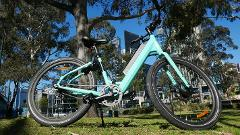 E-Bike Rental (Multiday)