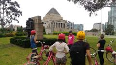 Melbourne All-In-One City Bicycle Tour