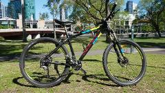 Mountain Bike Rental (Multiday)