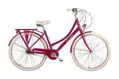 Red City Cruiser Bike
