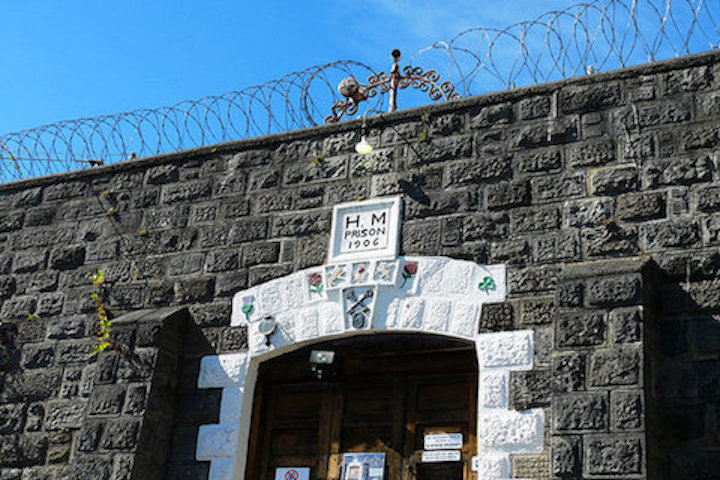 2 Hour Bike Hire + Entrance Fee to Napier Prison