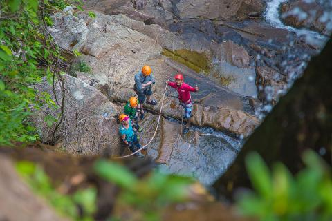 Waterfall_Rappelling_29