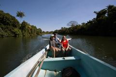 BIRDWATCHING AT SITTEE RIVER (BOAT TOUR) - FULL DAY