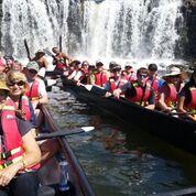 Te Hoenga Waka now Including the Waitangi Treaty Grounds