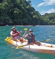 Sea Kayak and Snorkel* Tour