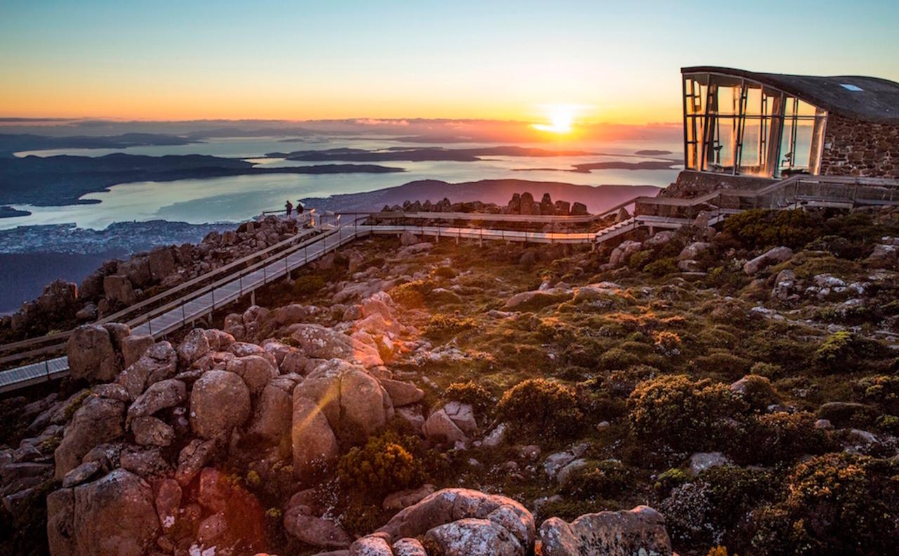 3 day Tasmanian highlights tour – Hobart, Port Arthur and Bruny Island