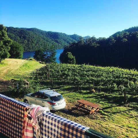 Cradle Mountain Day tour Tasmania Australia
