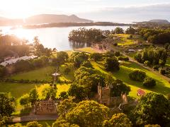 UTASLife - Port Arthur and the Tasman Peninsula