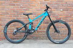 DH Bike - L