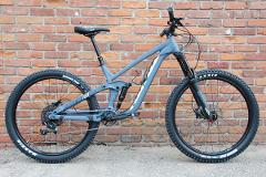 Enduro Bike - XL