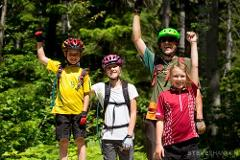Kids MTB Camp