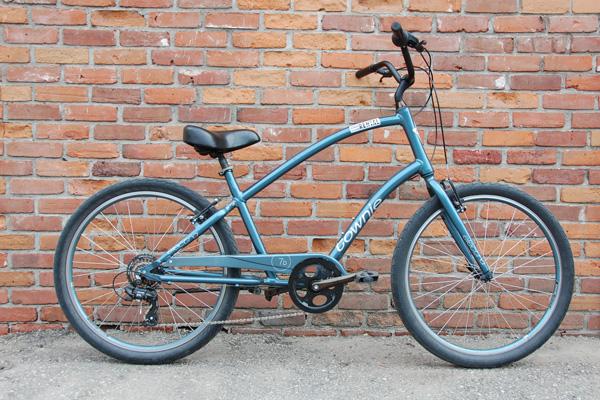 Townie Bike