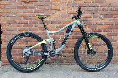 Trail Bike - S