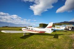 Air Kaikoura Charter Club 5  FLIGHT PACKAGE