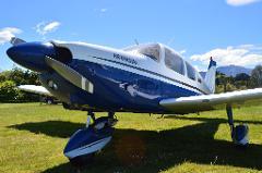Pilot - A - Plane + Passenger