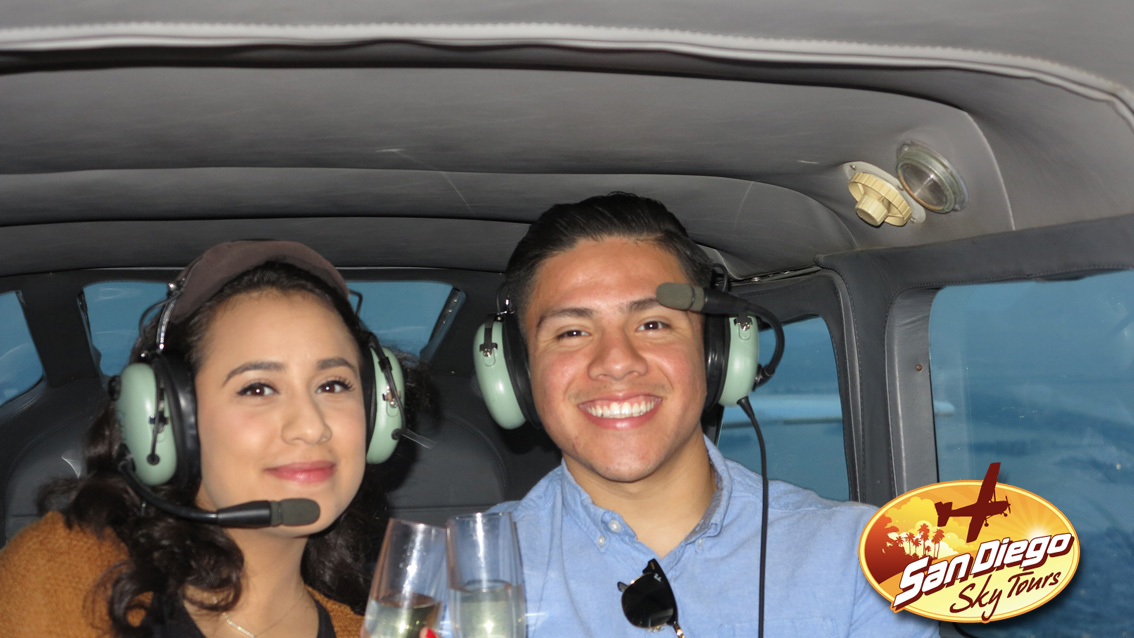 Valentines Day Champagne Tour