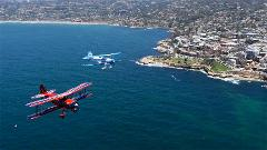 Biplane Formation Tour (Each Person)