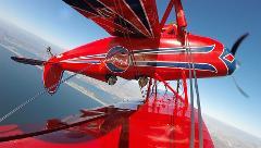 Extreme Aerobatics