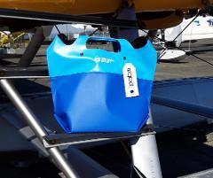 """FHS - EQPD 17"""" Shoulder Bag"""
