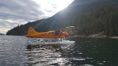 Scheduled Charter | Seattle TO Campbell River/Desolation Sound/Discovery Islands