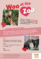 Woo at the Zoo
