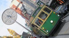 Tram to Market Tour