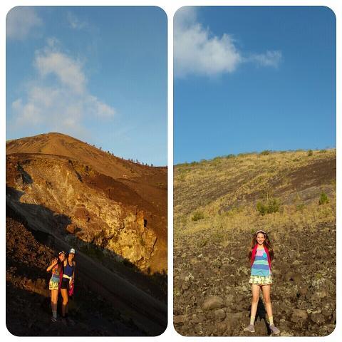 Batur Lava & Ash Walk
