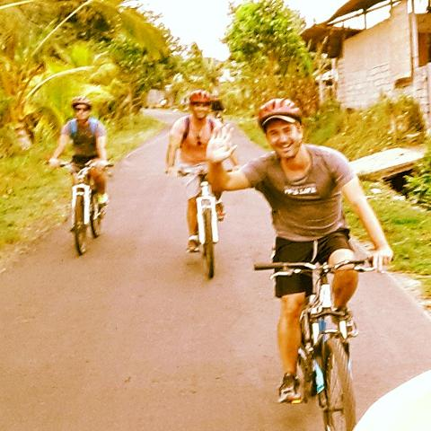 Bali Eco & Educational Cycling Tour - Earlybird Special