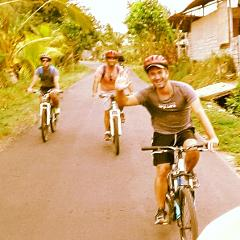Bali Eco & Educational Cycling Tour - Early Bird Special