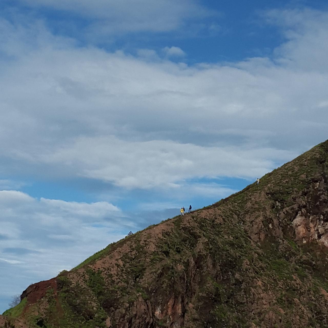 Batur Summit, Swim and Spa