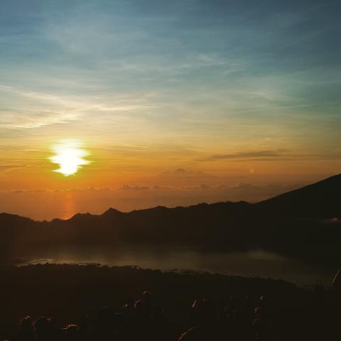 Batur Sunrise & Swim Earlybird
