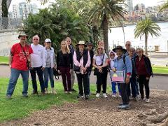 Gift Voucher for  illi-Langi The Rocks Aboriginal Dreaming Tour