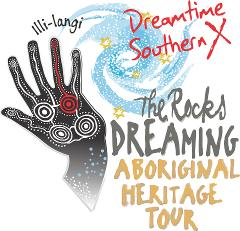 Exclusive Time Request. The Rocks Dreaming Aboriginal Heritage Tour.